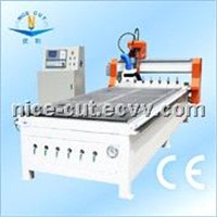 Woodworking CNC Router (NC-R1325)