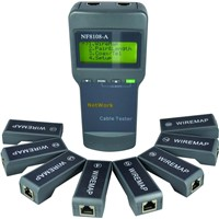 Network cable tester NF8108-M