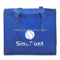 Non-woven shopping bag(KM-NWB0009), non-woven bag, promotion bag, shopping tote bag