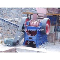 Ore Jaw Crusher