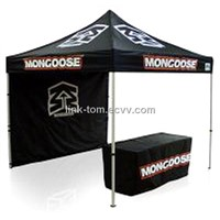 POP UP TENT GAZEBO WITH PRINTING