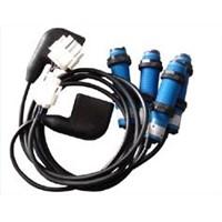 Paper Roll Sensor( Light Electricity Switch) for Novajet 750 Printer Parts Novajet Encad Parts