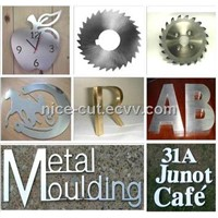 Plasma CNC Cutter for Metal Sheetsteel Platetitanium Plate NC-P2040