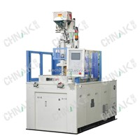 Plastic Injection Molding Machine (AT-500.2R)