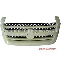 Plastic Mould for Accessories Car