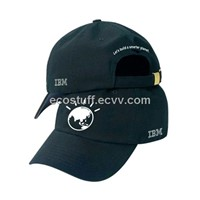 Recycled PET Caps 4105