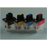 refillable ink cartridge LC-09/LC41/LC47/LC900/LC950/LC9000  brother printer