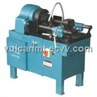 Round Bar Threading Machine