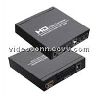 Scart+HDMI to HDMI Converters (Upscaler)