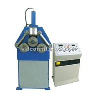 Semi-hydraulic Profile Bending Machine