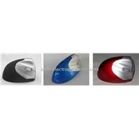 Extra-iron USB 2.0 Ergonomic Vertical mouse, wireless optical mouse