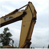 Used Excavator Caterpillar 330BL