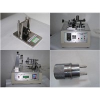 VDE0620-1 Plugs and socket gauge Germany plug and socket gauge