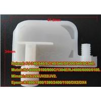 Big Damper for Epson r1800,r1900,r1390/Roland Fj-740/Mimakijv3/Motoh Rj-8000 Epson Printer Damper