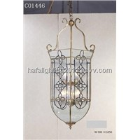 ceiling pendant and hanging lights ,Copper Chandelier, brass hanging ceiling light