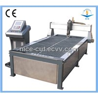 CNC Metal Cutting Machinery with CE Certificate