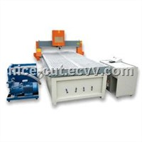 CNC Wood Engraving Cutting Machinery with CE Certificate-Woodworking Machinery