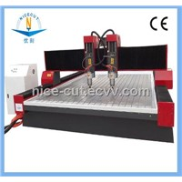 CNC Wood Engraving Milling Machinery with CE Certificate