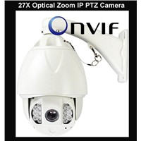 High Resolution Ptz IP Camera IPC-336R