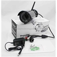 Wireless IP Camera / IP Wireless Camera (IPC-912VW)