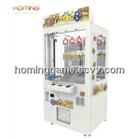 Arcade Key Prize Game Machine(Hominggame-Com-0889)