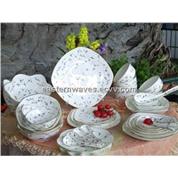 bone china set EW2312