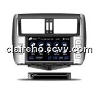 in-dash  car audio&GPS navigation system