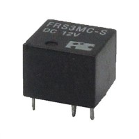 Automotive Relays with 30A switching capacity, Double relay available & Car automatic applications