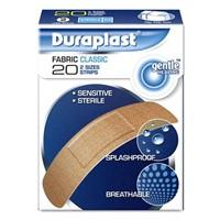 Duraplast Fabric Splashproof Plasters