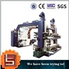 4 Color Flexo Printig Machine