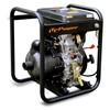 Diesel Corrosive Liquids Water Pump Model