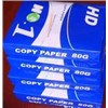 White Virgin White Copy Paper A4 80gsm