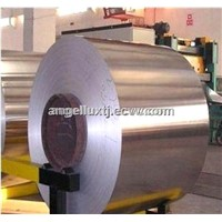 410 Grade Cold Rolled Stainless Steel Strip Coil