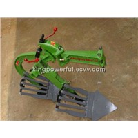 1LS-220 Double Share  Plough
