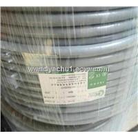 227 IEC 53 (RVV) Power Cord