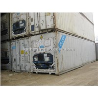40 reefer container