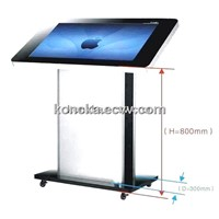 42'' All in PC TV Touch Kiosk