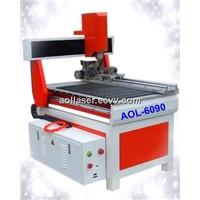 Advertising CNC Router AOL-6090