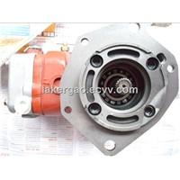 D4700006D Shangchai Engine Air Compressor