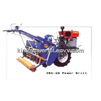 Cultivator Drill (2BG-6A)