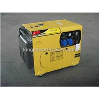 Diesel Generating Set (DG6500SE)
