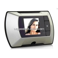 Digital Door Viewer(GW601A-2)/Cat's Eyes/Door Peephole/Door Video/Clearly Image