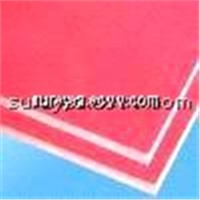 GPO3-epoxy glass laminated sheet