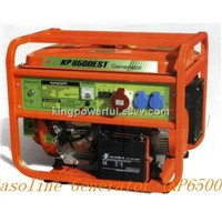 Gasoline Generator / Portable Generator Set (KP6500EST)