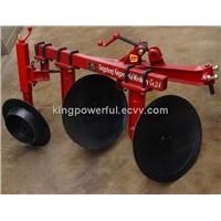 ILS-220Y Disc Plough