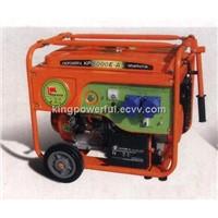 KP8000E-A Gasoline Genset