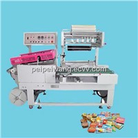 L-type Full Automatic Sealing Machine
