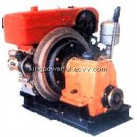 Marine Diesel Engine Set