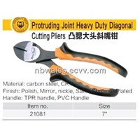 Protruding Joint Pliers Series