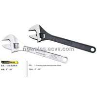 Protruding Styles Electrophoresis Adjustable Wrench Series